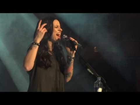 Amy Macdonald - 4th Of July (acoustic) - Live in Birmingham 30th March 2017