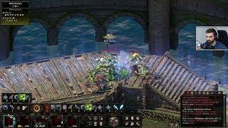 Pillars of Eternity II: Deadfire - SSS #45 - Arena Lagufatów