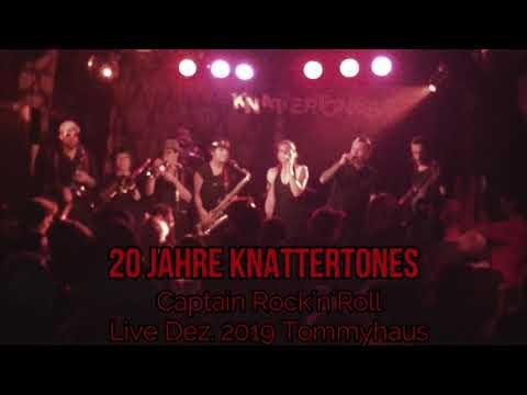 Knattertones   Captain Rock´n´Roll