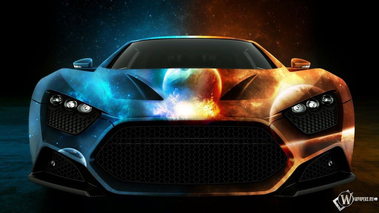 картинки спортивных машин