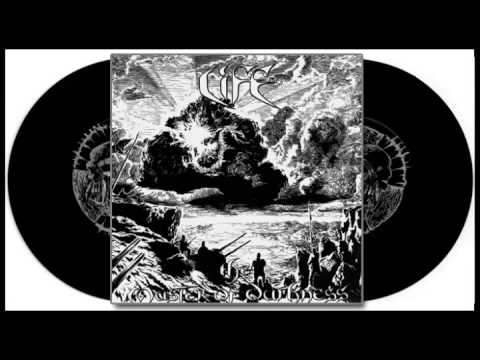LIFE - The Master Of Darkness -2001- 7'' [FULL]