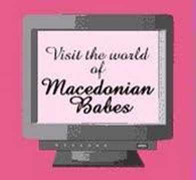 Macedonian Babes - Cool Girls From Macedonia (Promo Video) | Macedonian Girls