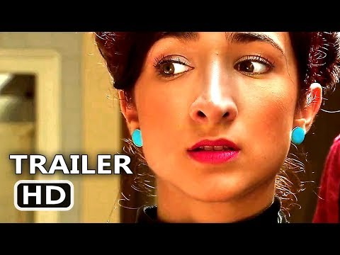 IMPOSSIBLE MISSION Trailer (2019) Action, Thriller Movie