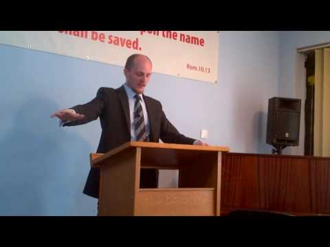 Żadne proroctwo Pisma nie jest własnego wykładu