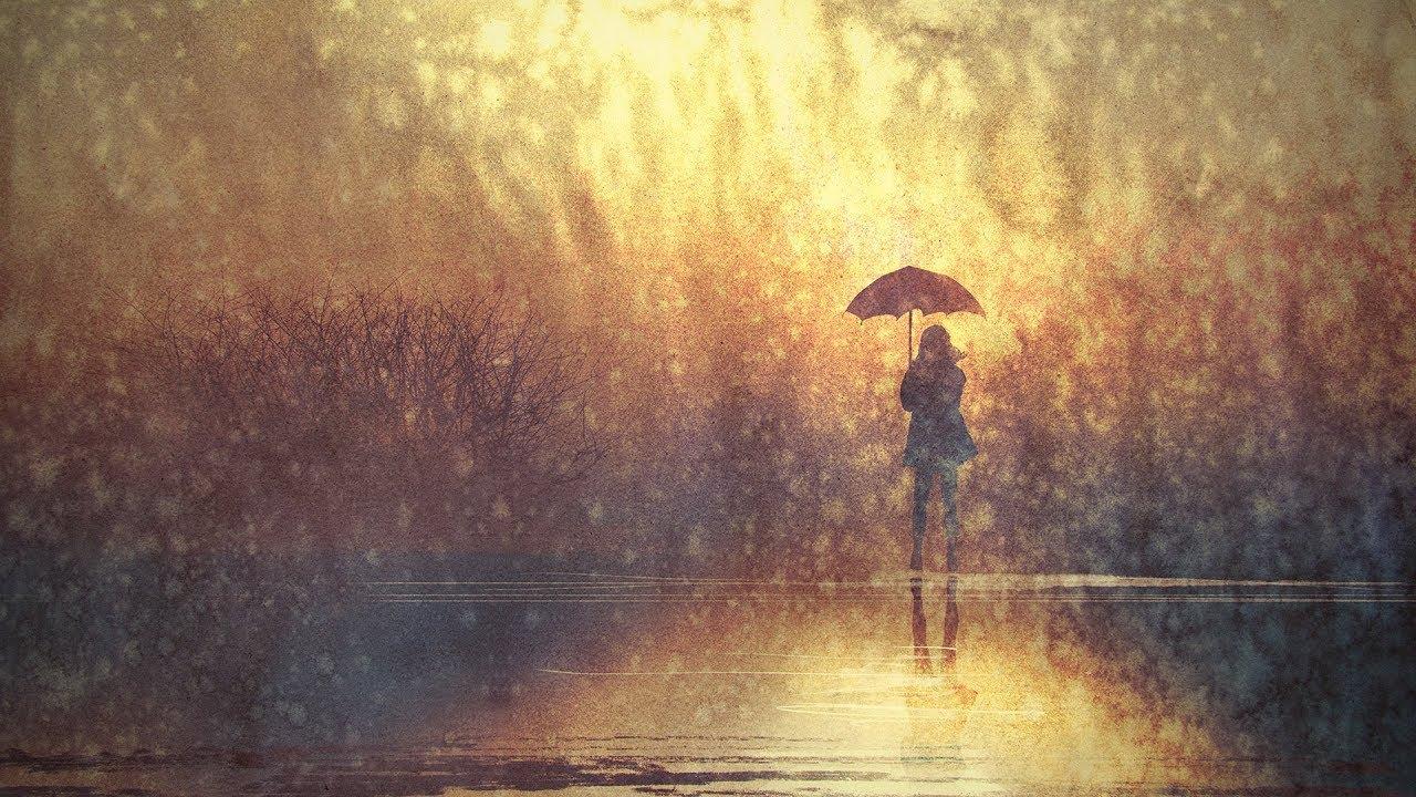 Lonely Girl Walking Wallpaper 悲傷音樂 純音樂 鋼琴 小提琴 音樂合輯 悲傷的歌 背景音樂 輕快 安靜音樂 Bgm 悲伤音乐 钢琴曲 纯音