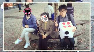 Repeat youtube video 九州サイコロの旅/すごろくの旅 #10 JR大分駅