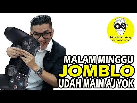 Mabar Feat Crew BALI GTA V ,Fortnite Kuuuy, Malming tanpa kekasih yang penting ad game disiniiii