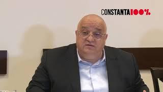 CT100.ro Felix Stroe despre piedicile puse de administratia din Medgidia