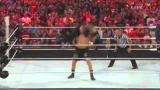 Brock Lesnar - Suplex City Bitch (Remix) Wrestlemania 31