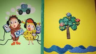 День детского экологического кино в Волосово 1