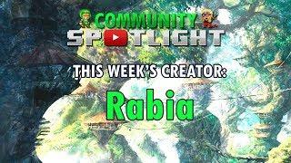Pixel Worlds | Fantasy Movie 🌈 | The Elven Sanctuary 🌺 | Community Spotlight #3