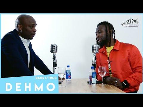 Youtube: Dehmo – Face à Face:Culture Rap,Le quartier,l'argent,La fin la Mz, Jok'air,la Scolarité,Pop Smok
