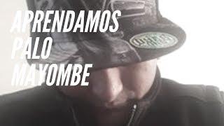APRENDE ESTO TAN PROFUNDO DE PALO MAYOMBE