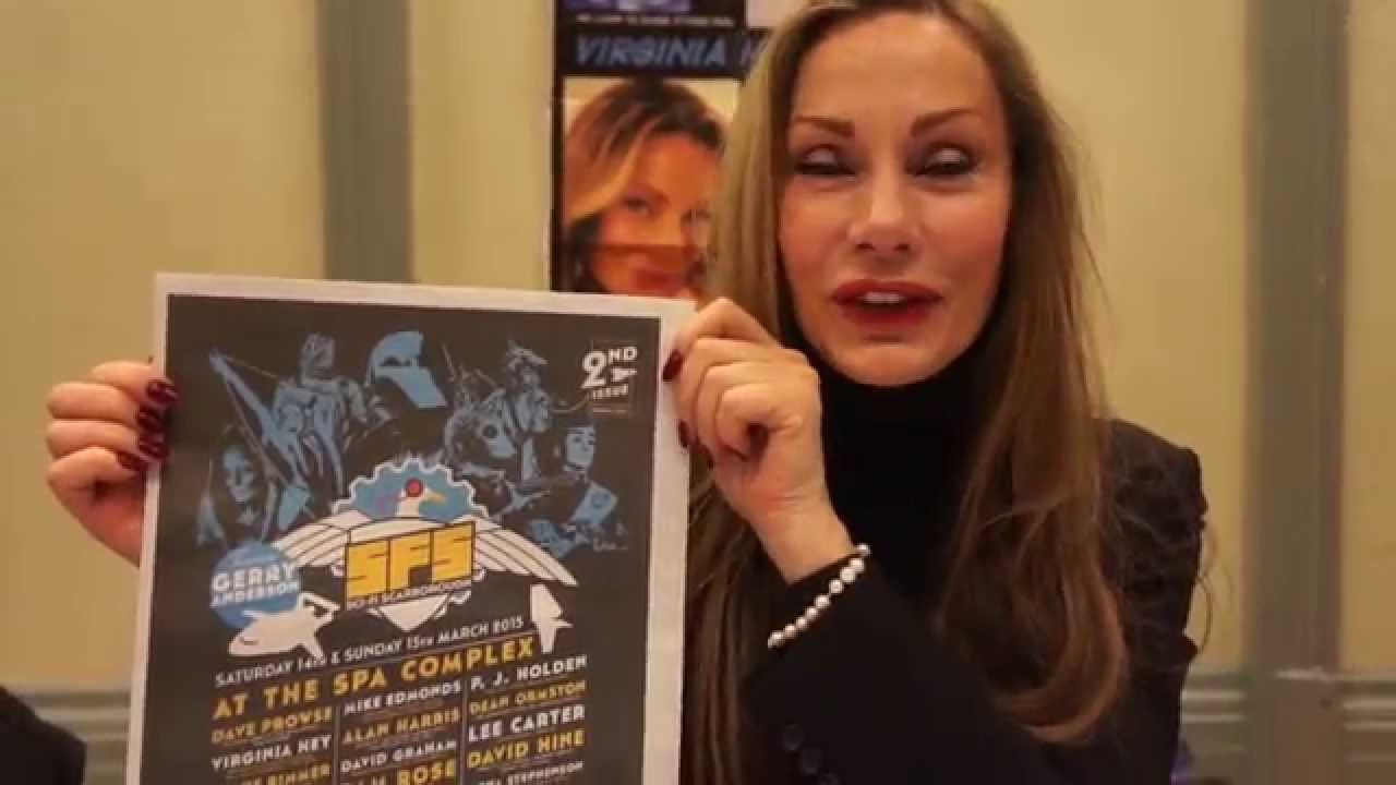virginia hey measurements