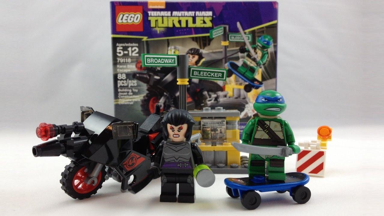 Ninja Turtles  YouTube