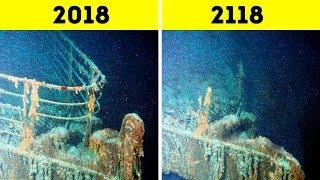 Tu última oportunidad de ver el Titanic