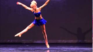 Dance Moms - Paige Hyland - The One (S3, E35)