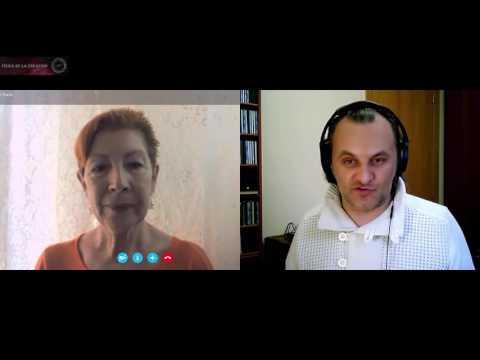 Introducción al Taller Transformación del Ser en Rosario, Argentina - con Marilor Statsch