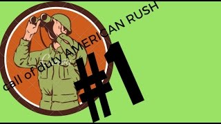 CALL OF DUTY AMERICAN RUSH 2  EPPISODE 1 (#1)