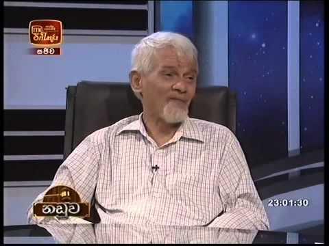 Naduwa With Victor Ivan - 21st May 2015 - Www.LankaChannel.lk