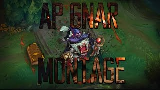 How to one shot-ap gnar