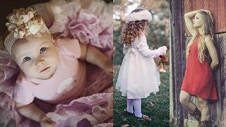Как выбрать имя для девочки: что оно значит для судьбы ребенка