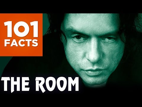 101 Facts About The Room