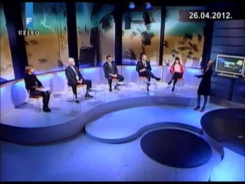 EU Reportage - (Anti)Corruption in BiH