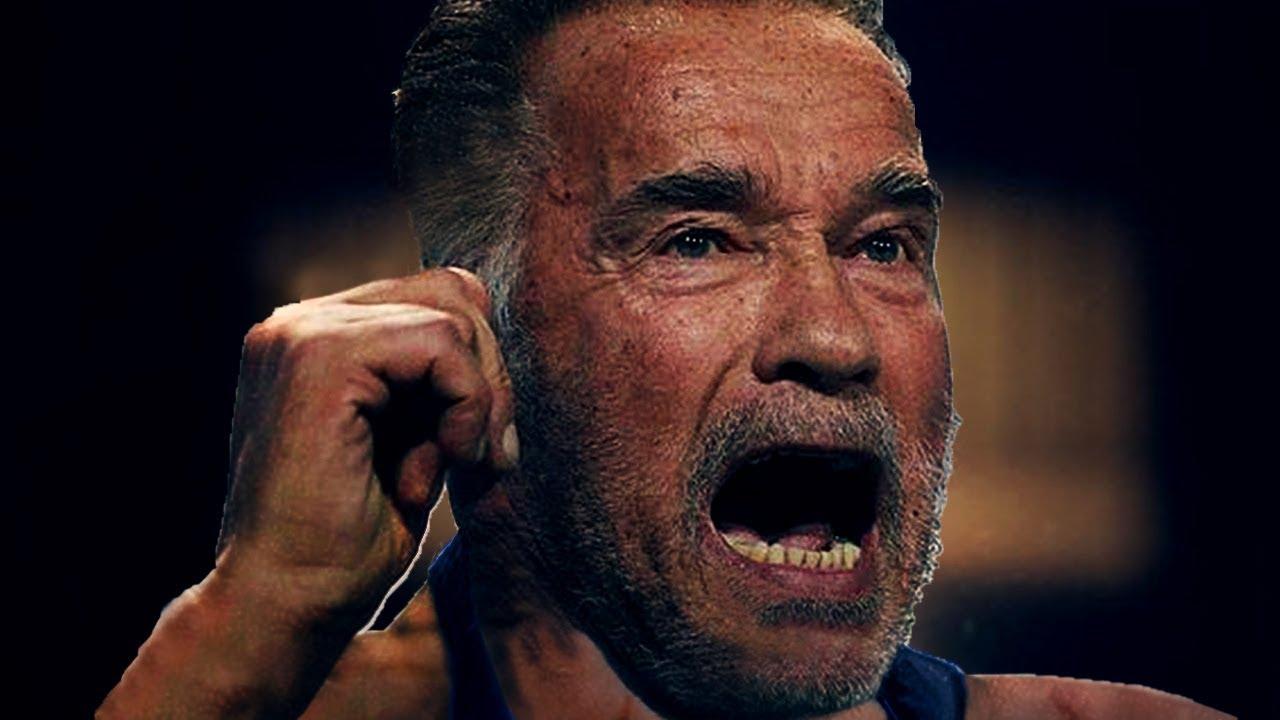 Arnold Schwarzenegger Gym Motivation Best Motivational Speech Compilation Ever
