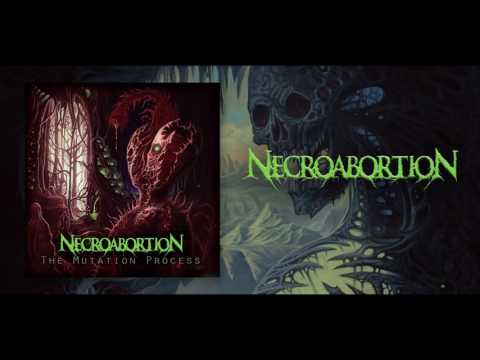 NecroabortioN - The Mutation Process (Full Album)