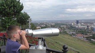 Прогулки по Красноярску #8: Из центра в Покровку