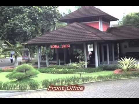 Front Office Grand Cempaka Resort & Convention Puncak - Bogor