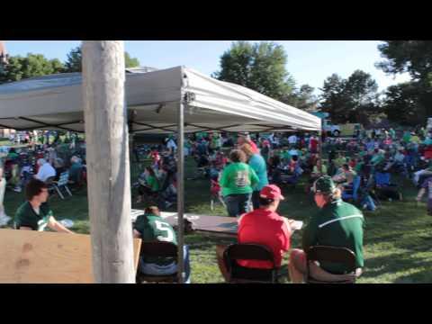 Greeley Irish Festival