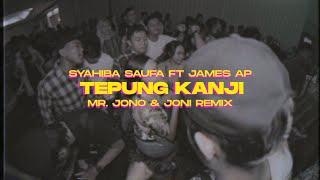 Download AKU RA MUNDUR DEK ! TEPUNG KANJI - SYAHIBA SAUFA FT JAMES AP ( Mr. Jono & Joni REMIX )