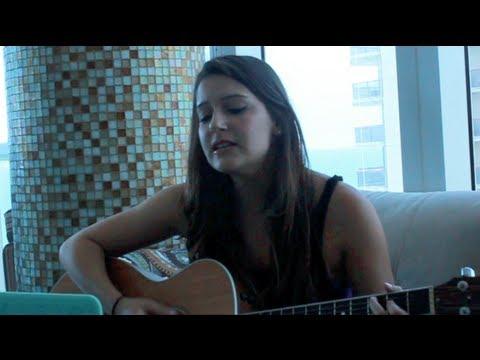 Shouldn't Come Back - Demi Lovato (Cover by Davina Leone)