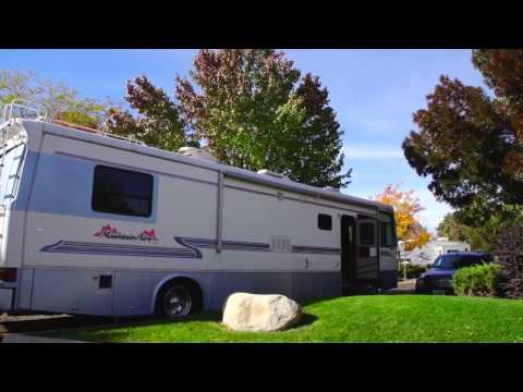 Victorian RV Park- Sparks Nevada