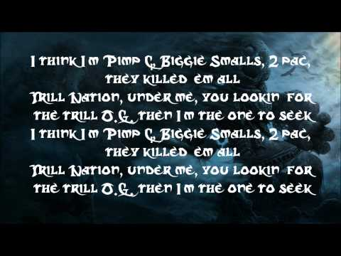 Bun B - Blow Money Fast (BMF) Lyrics [HD]