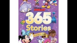Disney 365 Stories | Kids story books