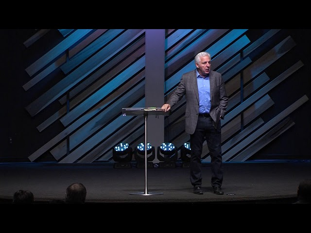This Is Us | Part 1 - Bishop Randy Clark