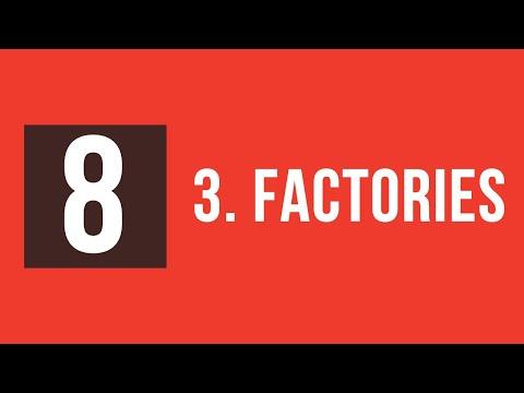 Vídeo no Youtube: [Laravel 8 - Novidades] - Factories Melhorias #laravel #php