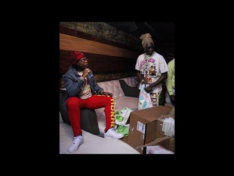 "(FREE) Gunna x Young Thug x Roddy Ricch Type Beat – ""Diamonds"" (prod. lock)"