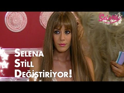 Selena still değiştiriyor!