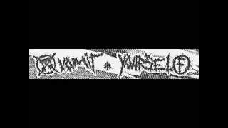 vomit yourself + are you happy to be shit (vomit yourself live fmr 1994)