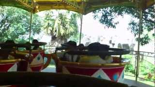 Essel World Cup Ride - Mumbai Amusement Park Essel World