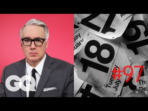 A Timeline of Treason | The Resistance with Keith Olbermann