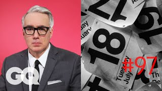 A Timeline of Treason | The Resistance with Keith Olbermann | GQ