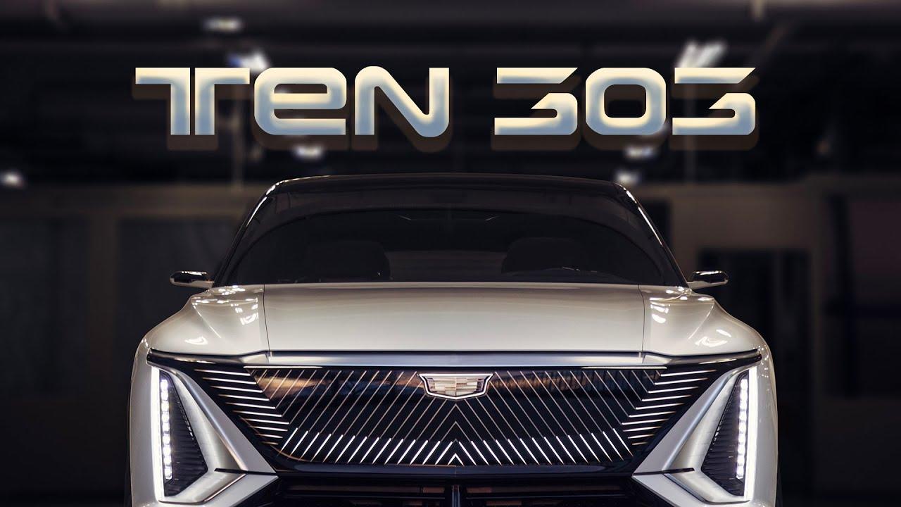 TEN 303 - Cadillac Lyriq, Nikola Motors Financials, Johnny Cash's Tesla Rolls Royce
