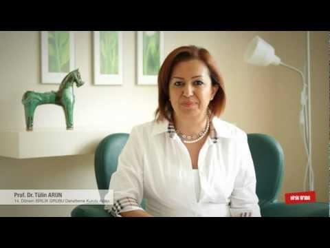 Birlik Grubu - Prof. Dr. Tülin ARUN