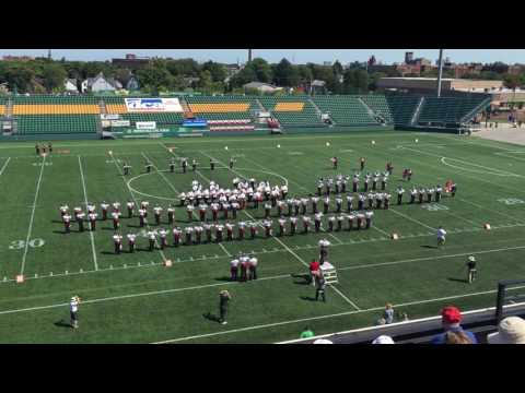 Hawthorne Caballeros Alumni 2016 Rochester, N.y.