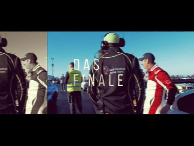 Die DMV BMW Challenge am Hockenheimring